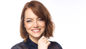 Emma Stone High Definition