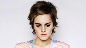 Emma Watson Widescreen