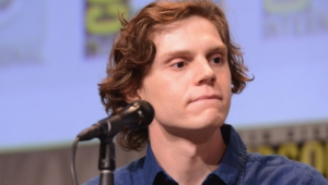 Evan Peters HD Deskto