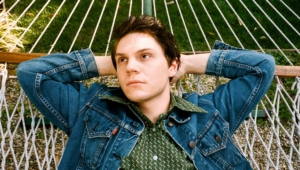 Evan Peters Pictures