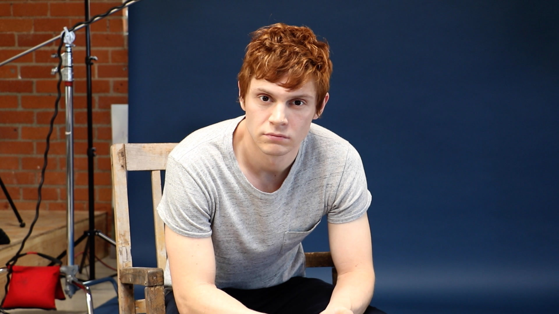 Evan Peters Wallpapers And Backgrounds