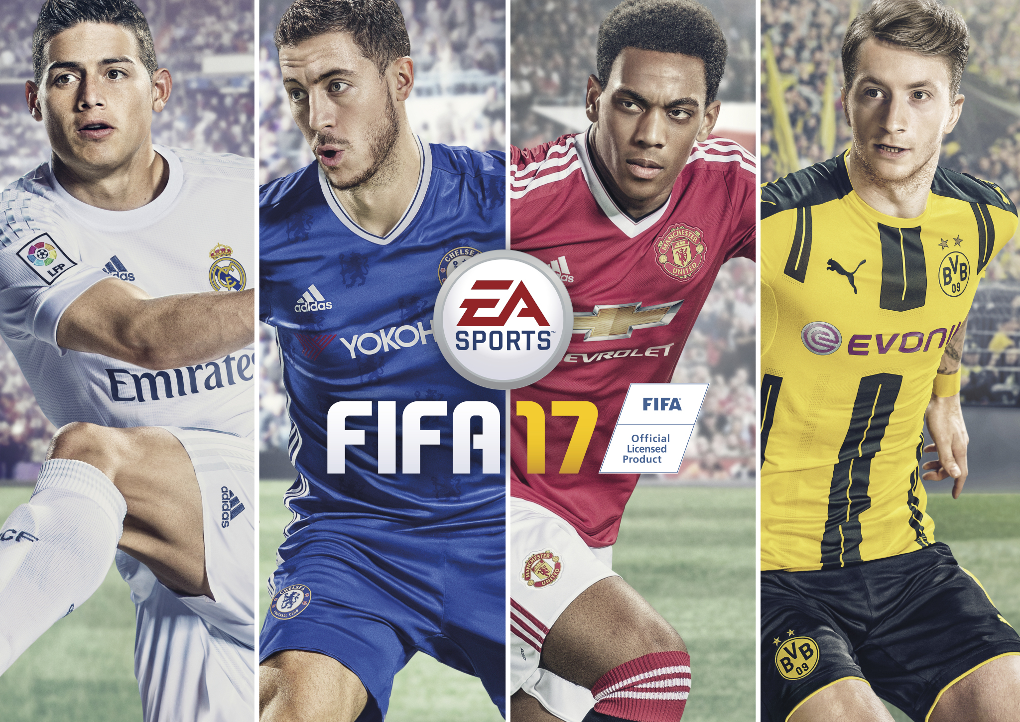 FIFA 17 Pictures