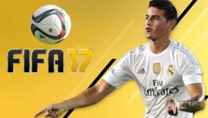 FIFA 17 Wallpaper