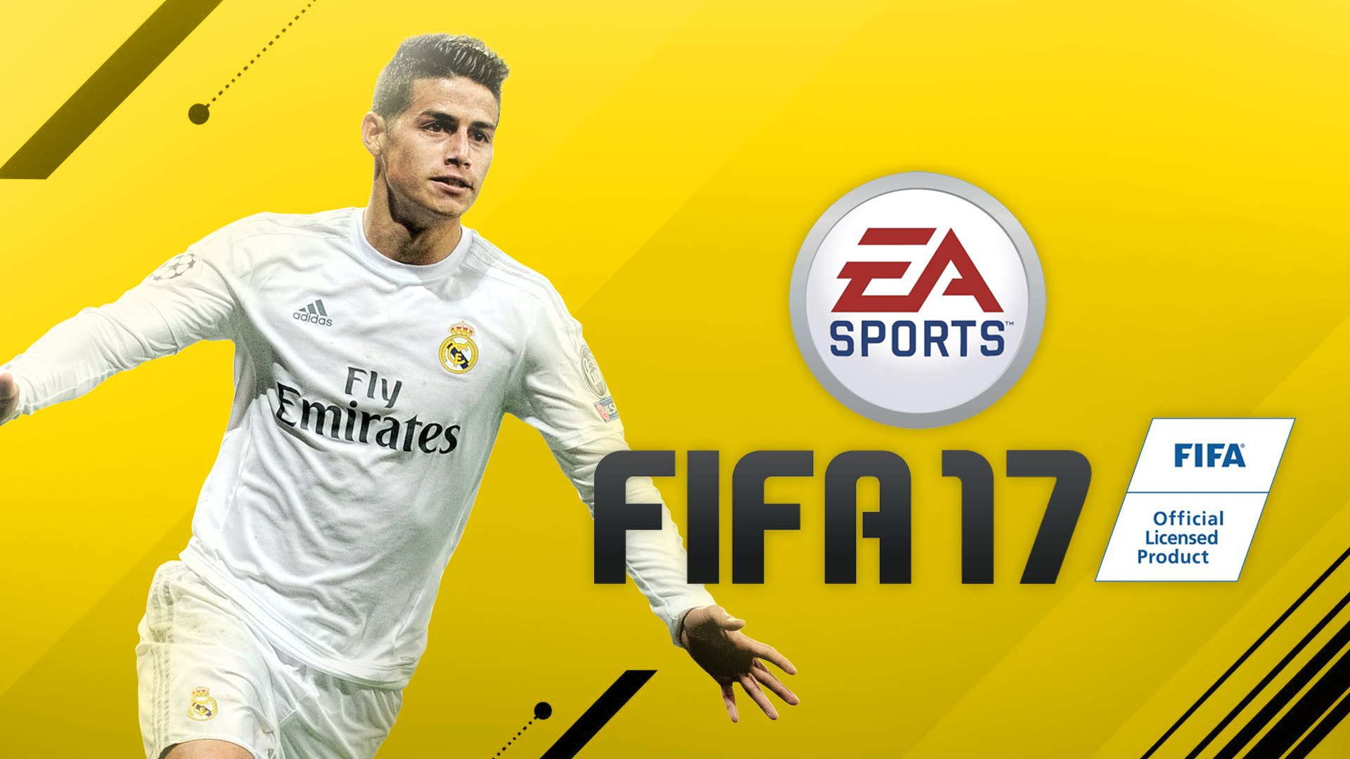 FIFA 17 Wallpapers HD