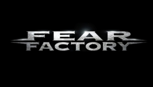 Fear Factory Wallpaper