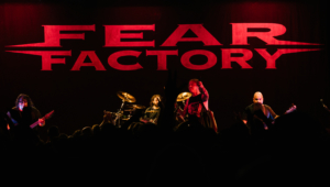 Fear Factory Widescreen