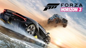 Forza Horizon 3 High Quality Wallpapers