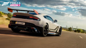 Forza Horizon 3 Screenshots