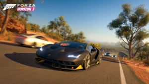 Forza Horizon 3 For Deskto