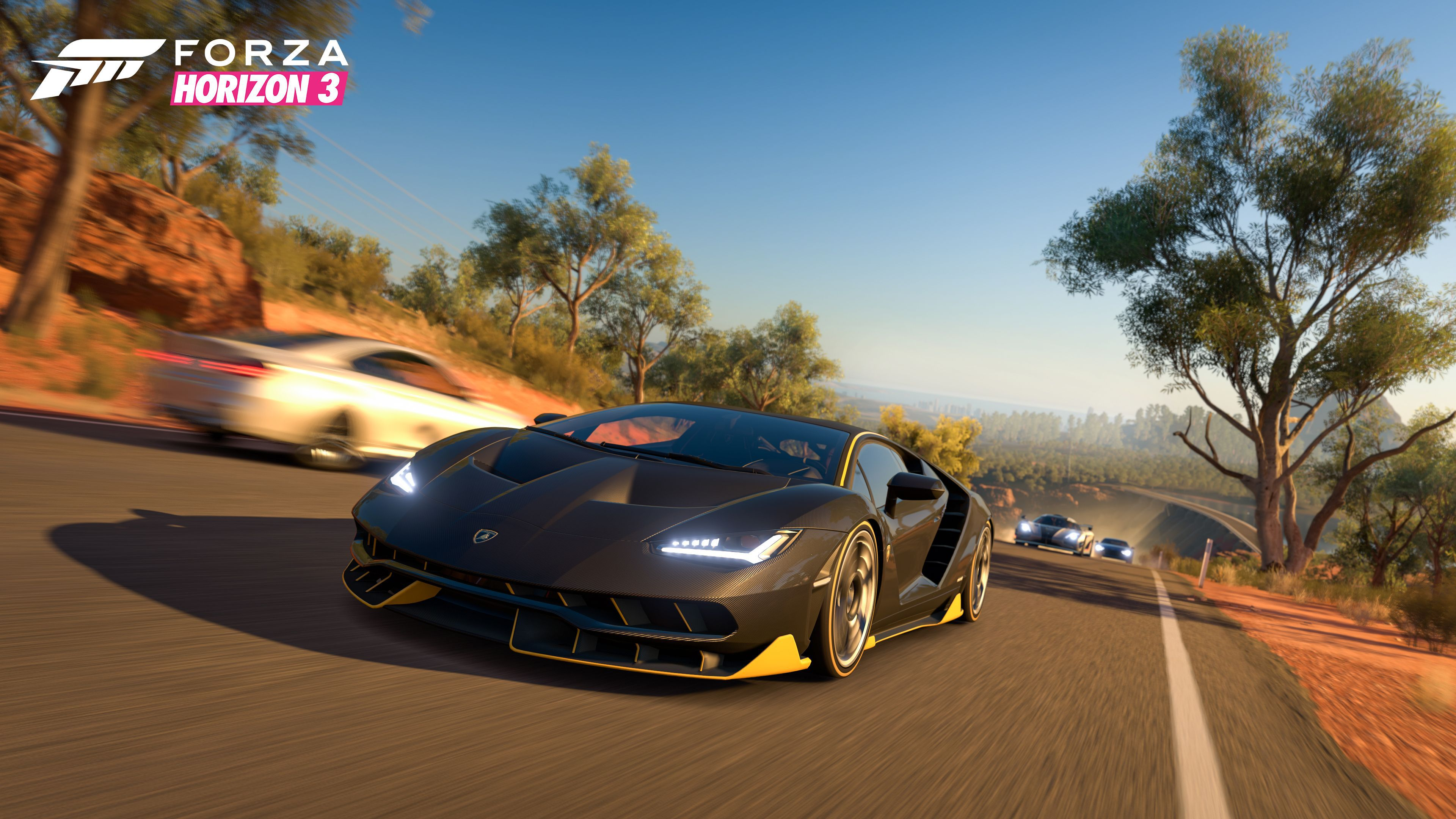 Forza Horizon 3 For Deskto