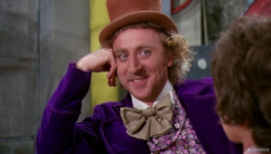 Gene Wilder Wallpaper