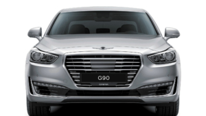 Genesis G90 Wallpapers