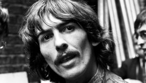 George Harrison For Deskto