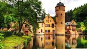 Germany 4k