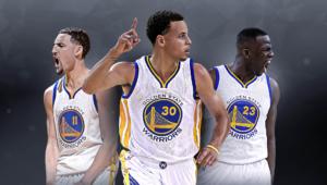 Golden State Warriors Deskto