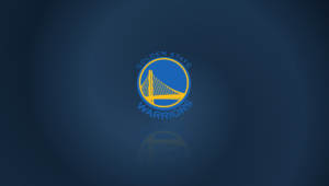 Golden State Warriors HD Background