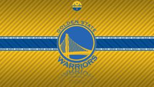 Golden State Warriors For Deskto