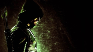 Green Arrow Photos