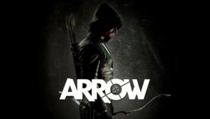Green Arrow Wallpapers HD