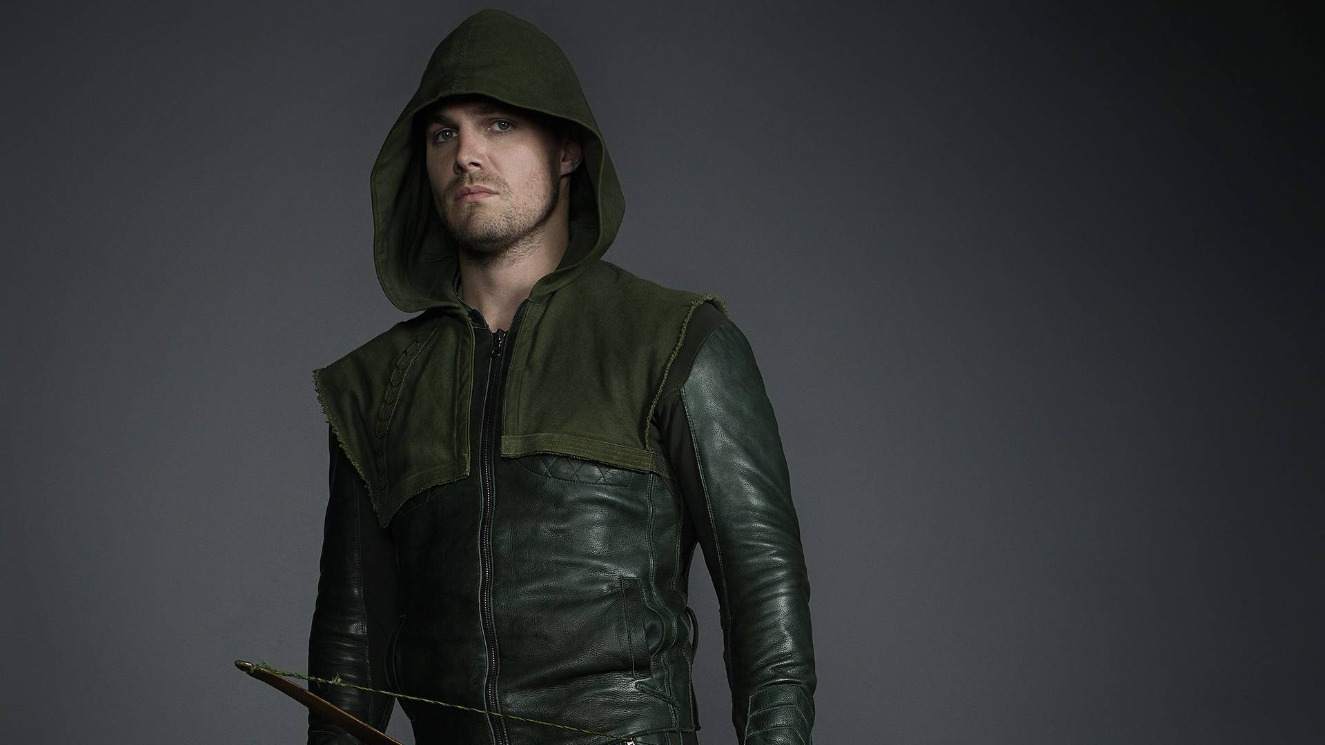 Green Arrow Widescreen