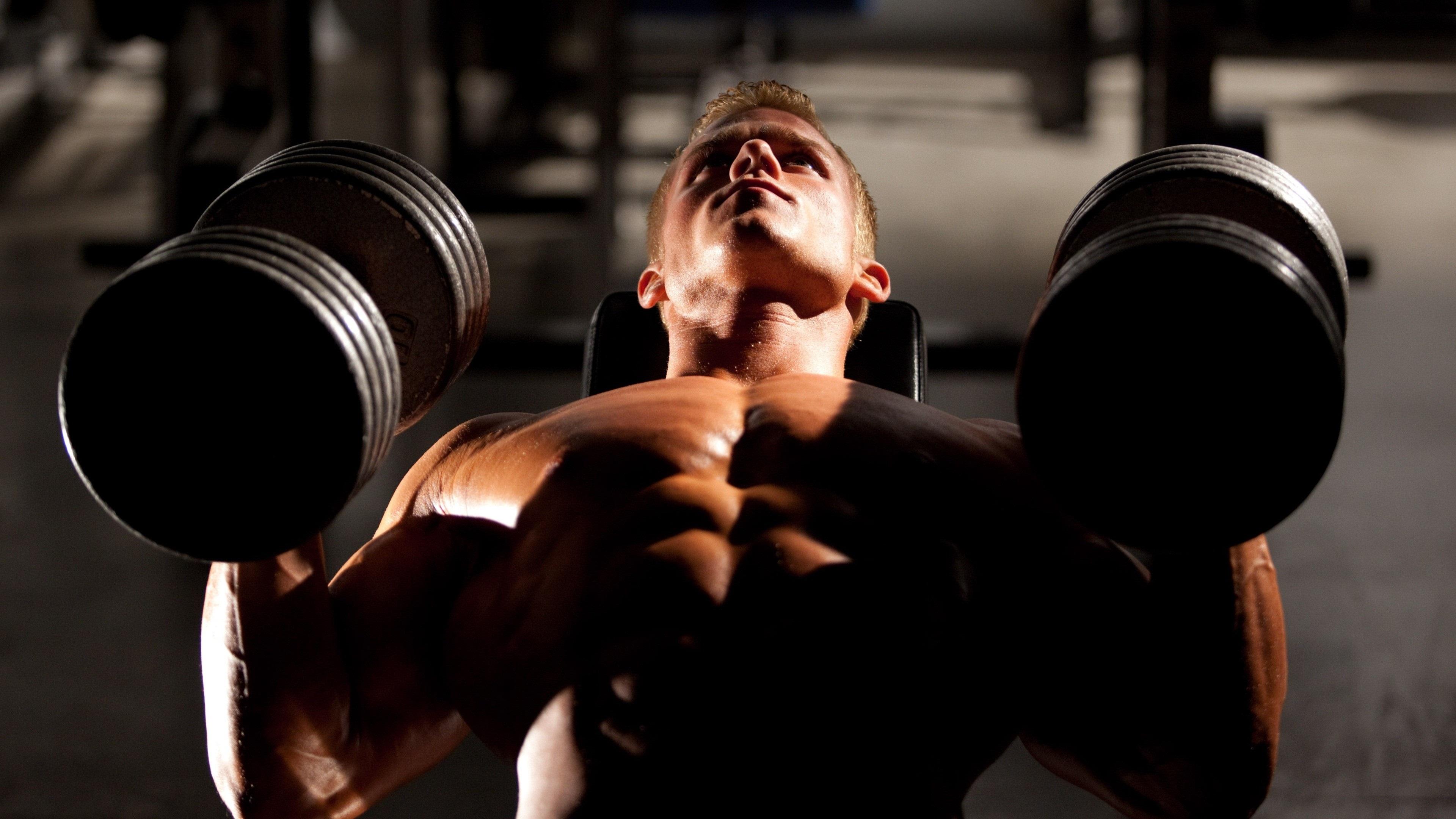 Gym Full Hd