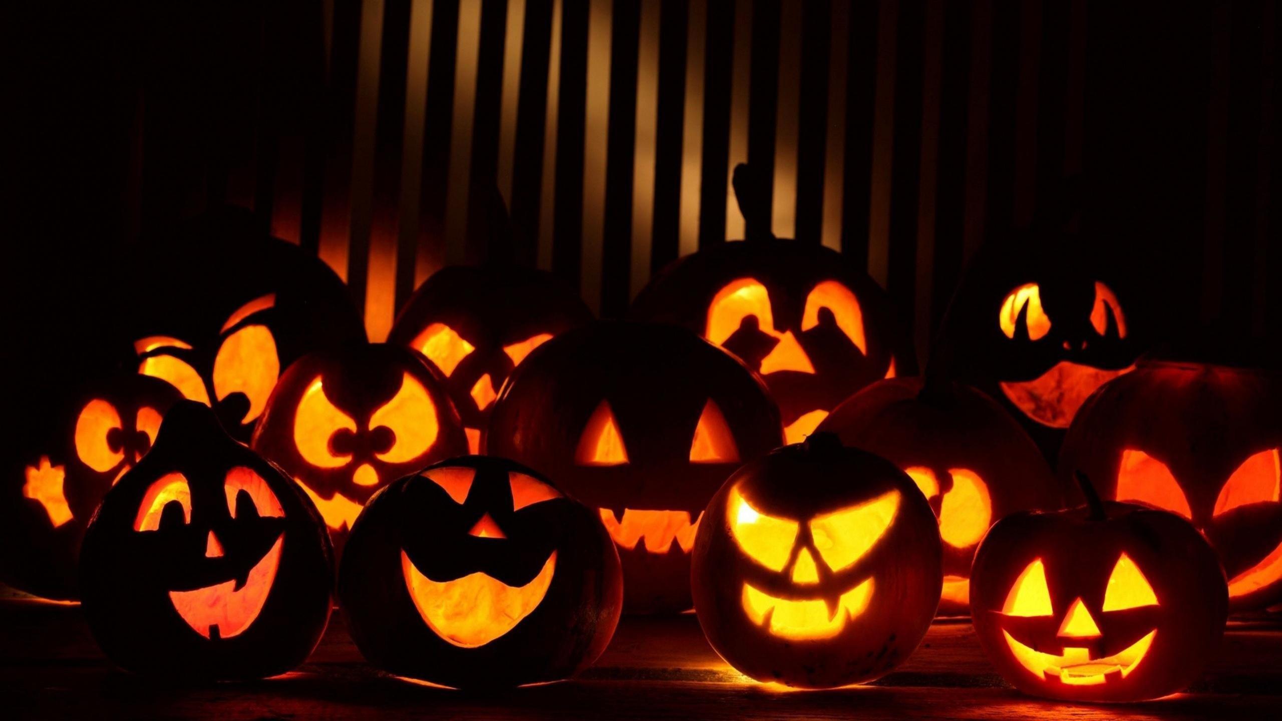 Halloween HD Deskto