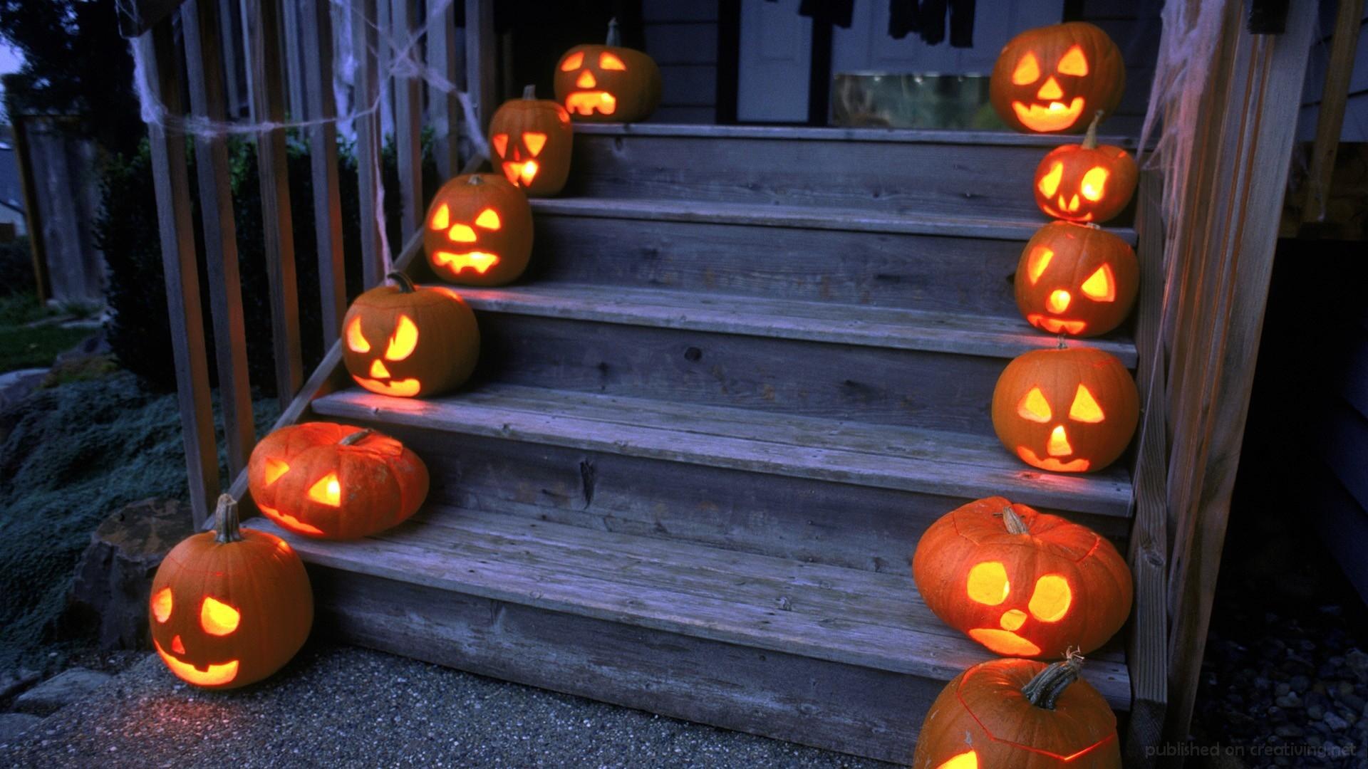 Halloween HD