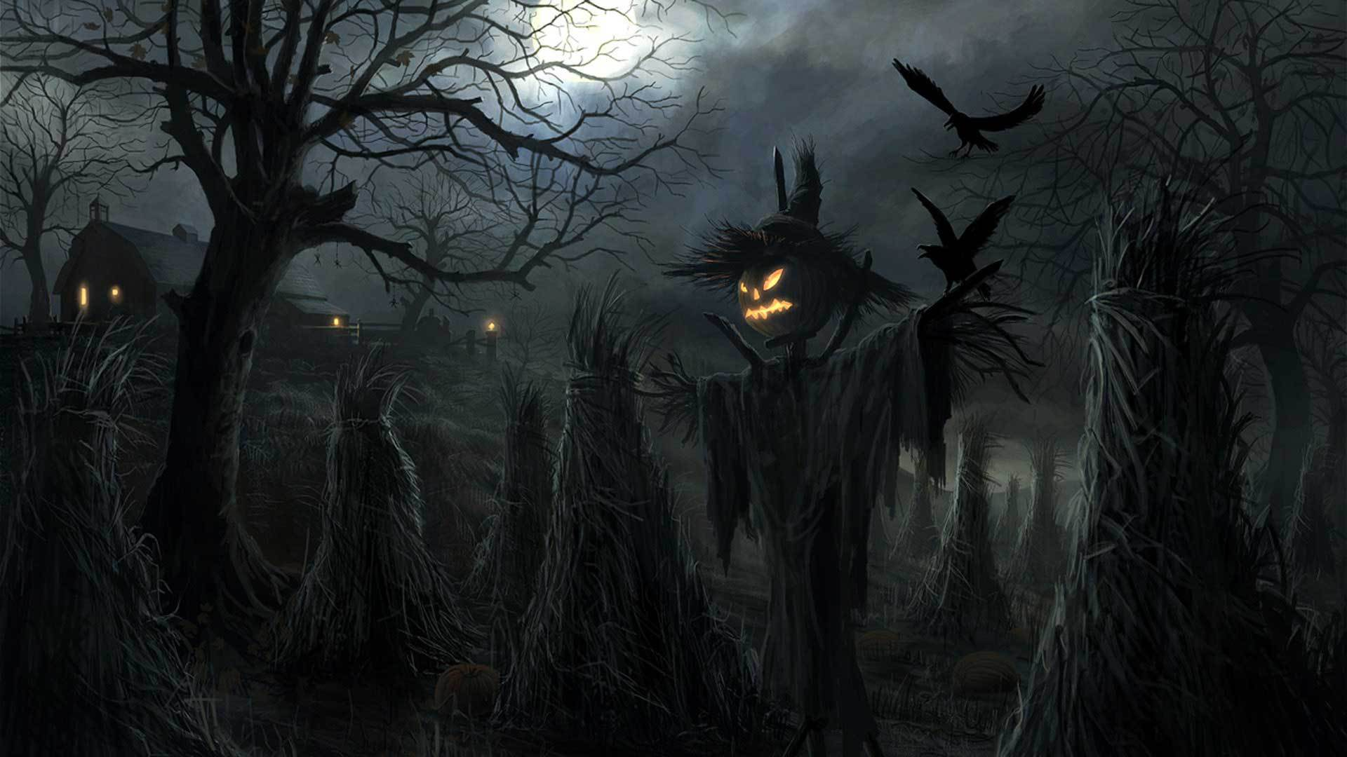 Halloween Wallpapers And Backgrounds
