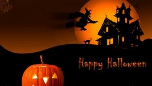 Halloween For Deskto