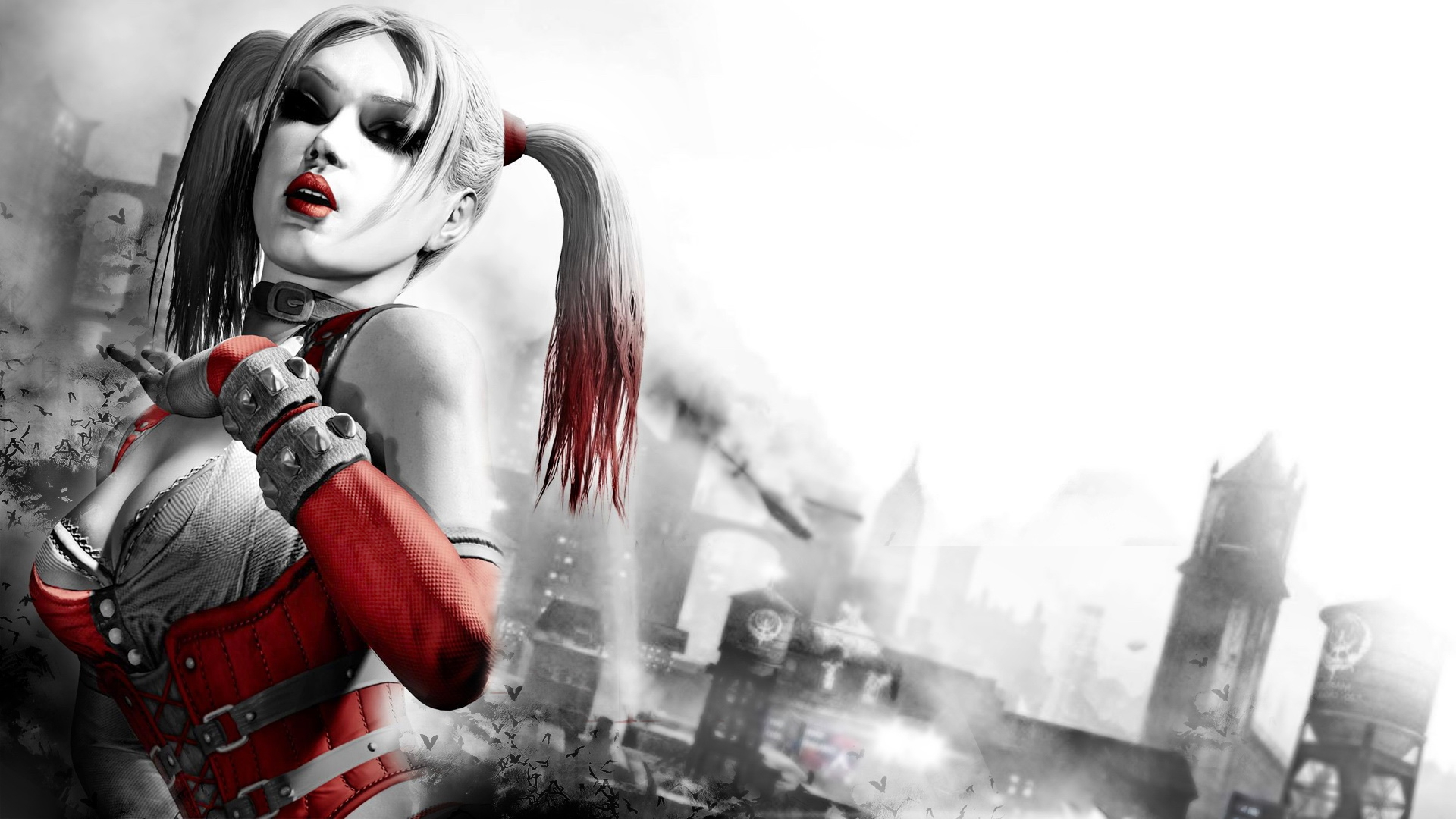 Harley Quinn High Definition Wallpapers
