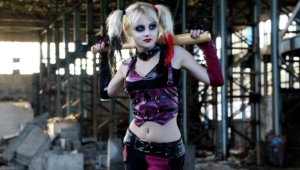 Harley Quinn Pictures