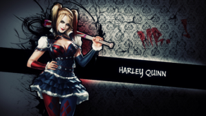 Harley Quinn Sexy Wallpapers