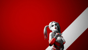 Harley Quinn Wallpaper For Computer