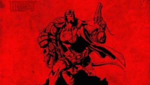 Hellboy Desktop