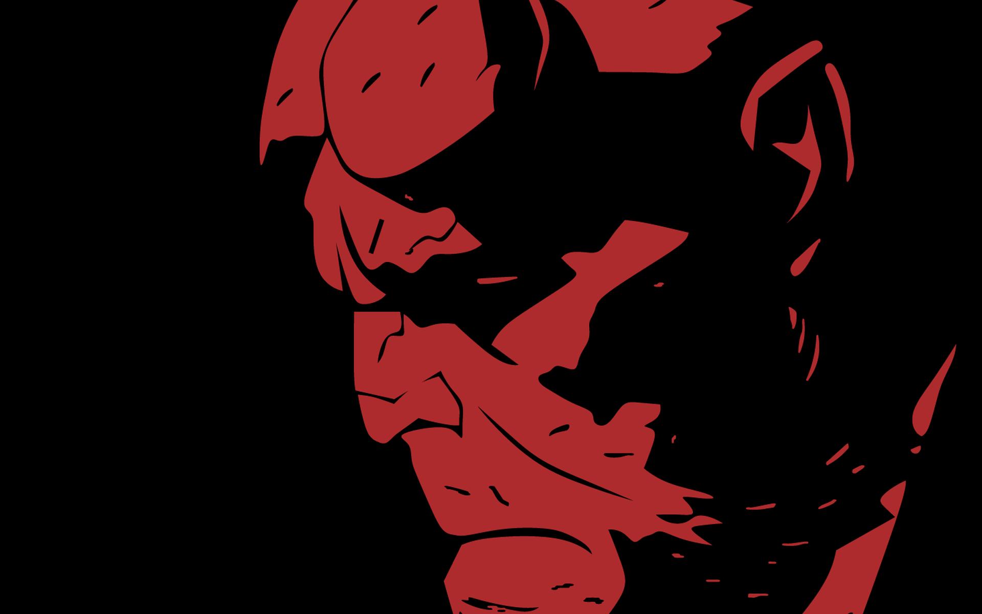 Hellboy Hd Background