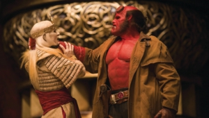 Hellboy High Quality Wallpapers