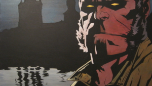 Hellboy Pictures