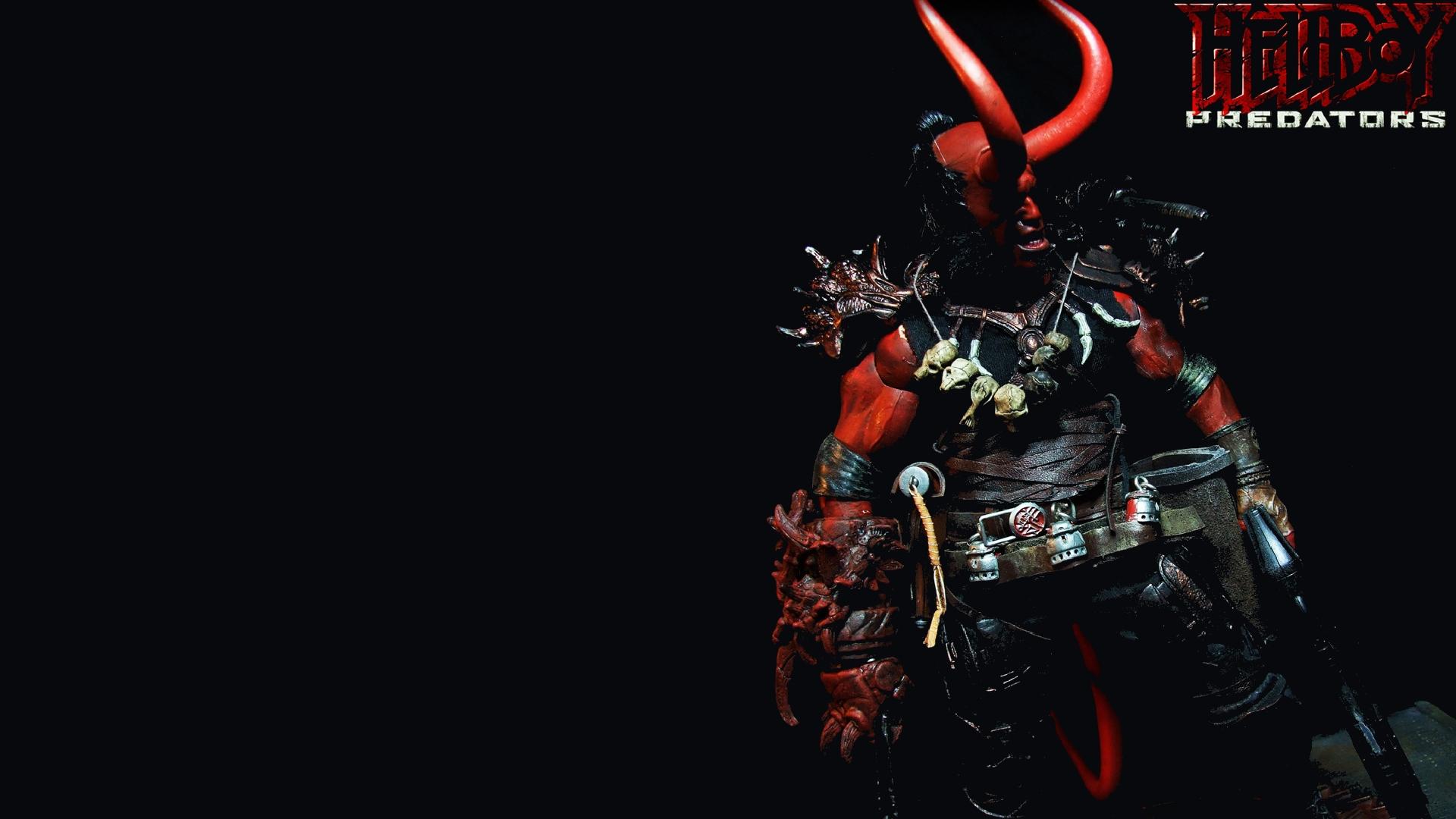 Hellboy Wallpapers Hd