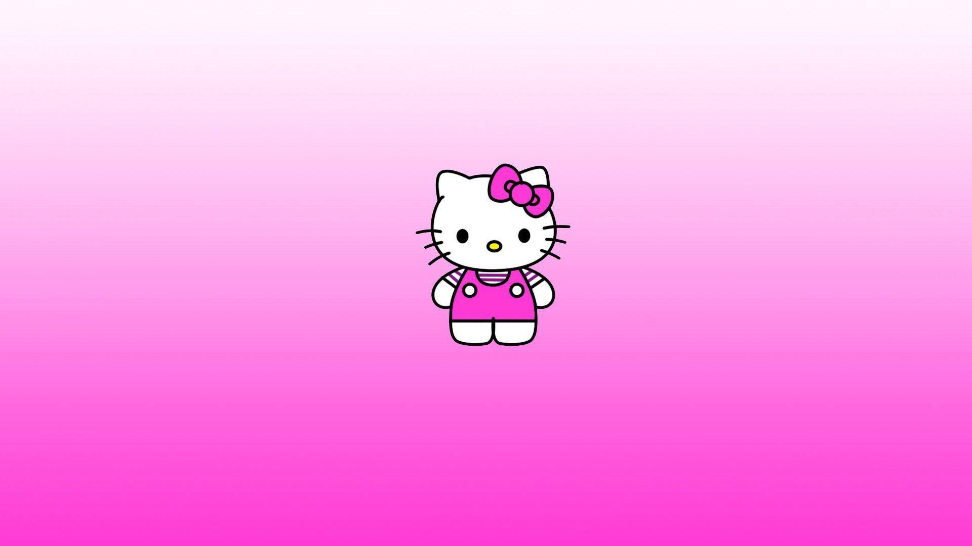 Hello Kitty 4K