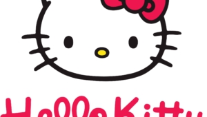 Hello Kitty Deskto