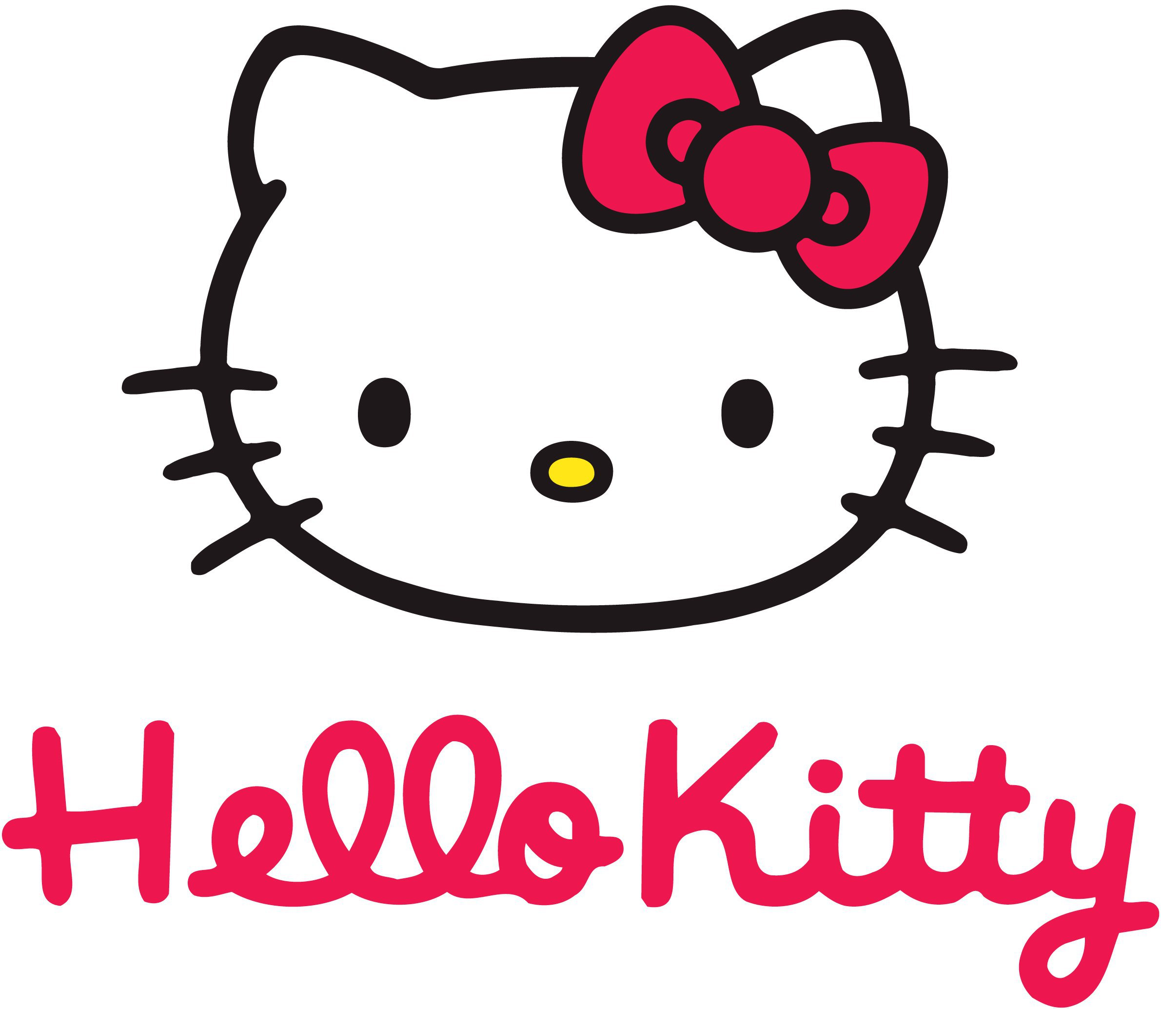 Hello Kitty Deskto