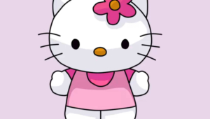 Hello Kitty High Definition Wallpapers