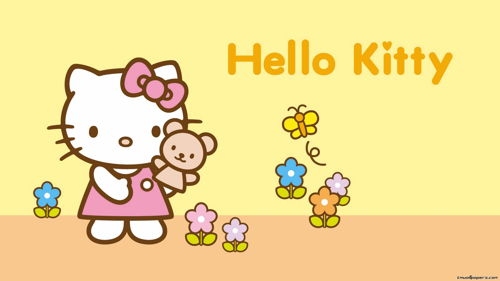 Hello Kitty Images