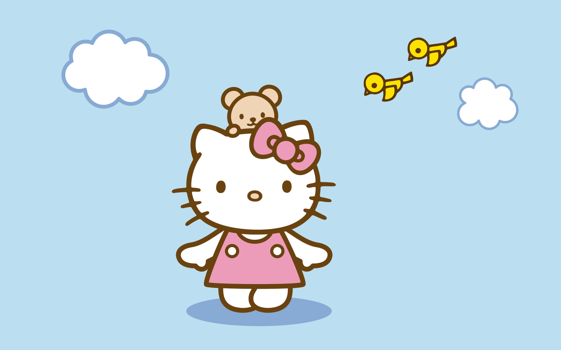 Hello Kitty Photos
