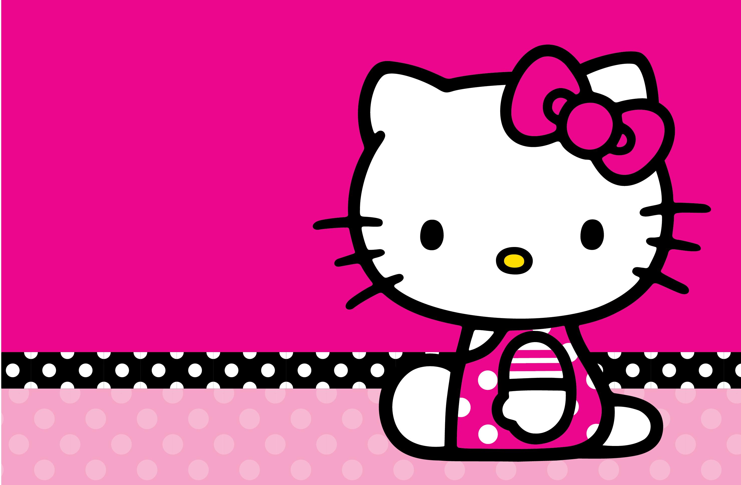 Hello Kitty Widescreen