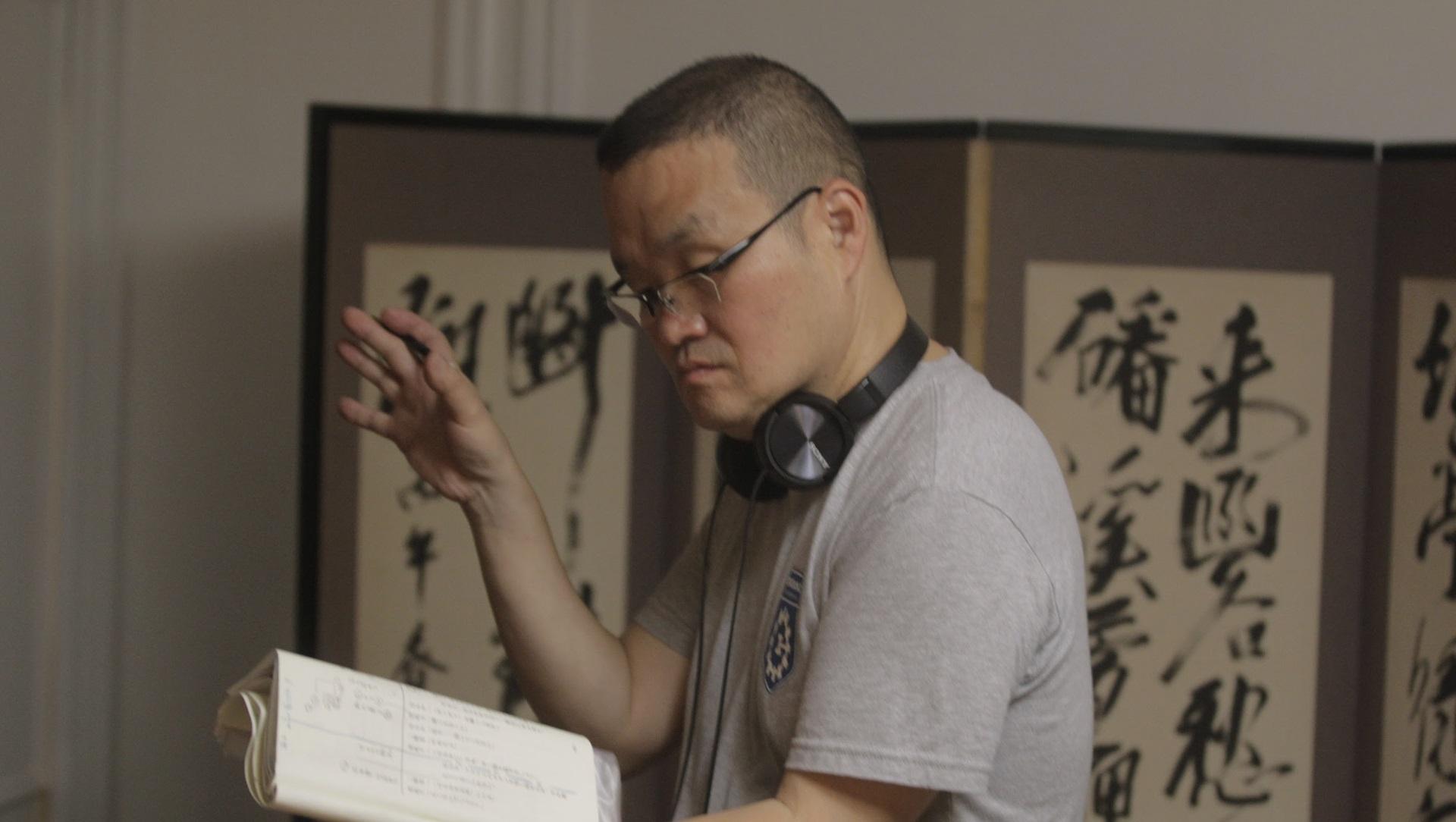Hideo Nakata Photos