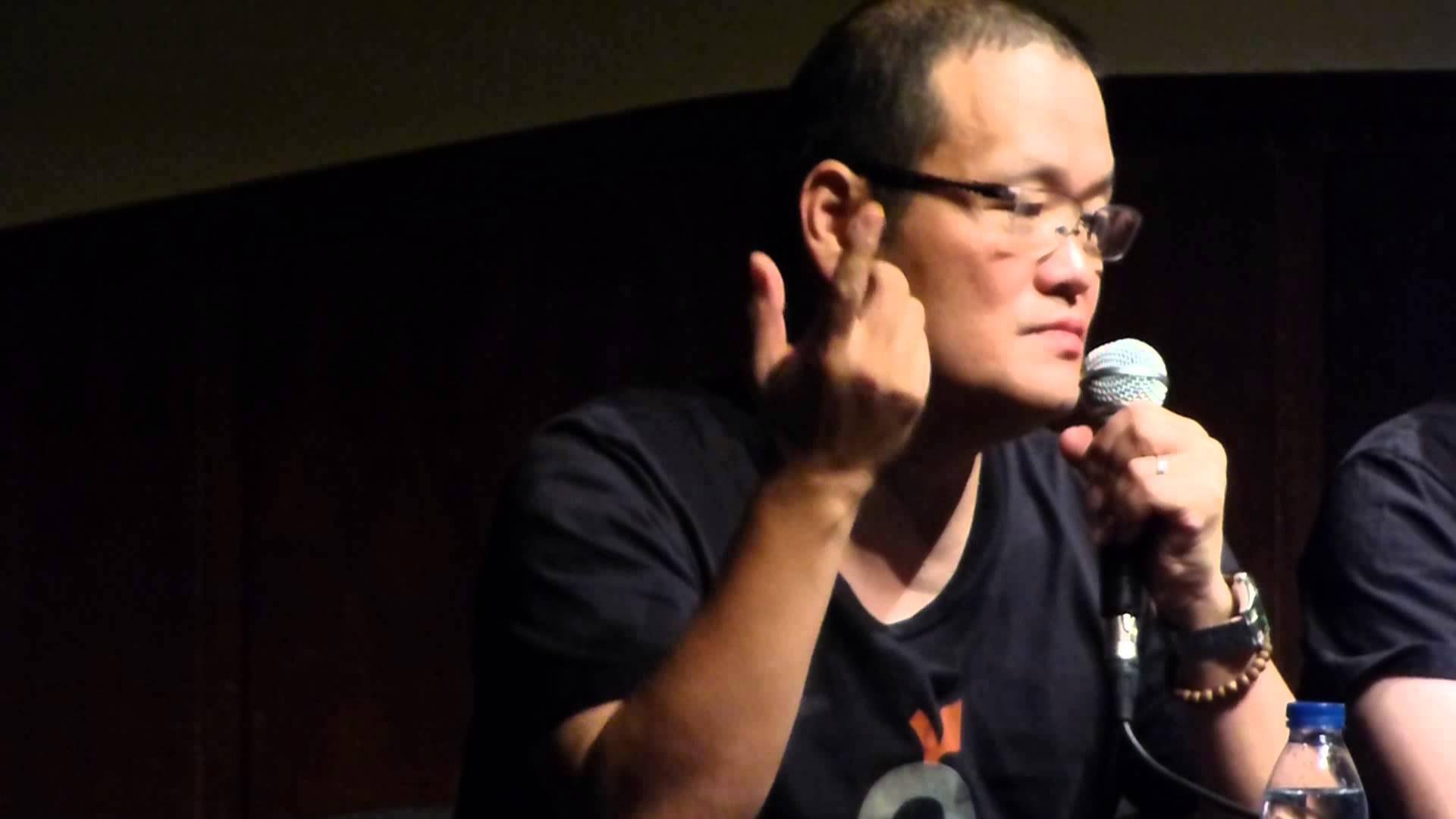 Hideo Nakata Widescreen