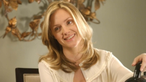 Hope Davis HD Wallpaper