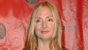 Hope Davis Images