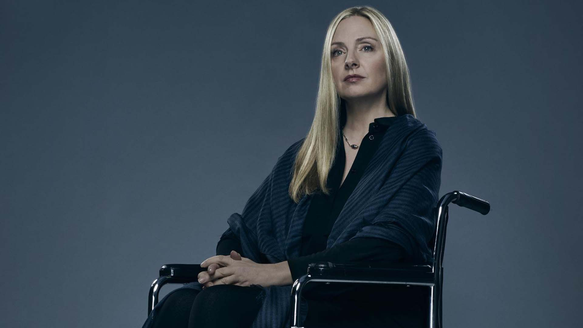 Hope Davis Wallpaper